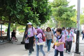 GALERI FOTO [29 April 2017] Field Trip Unesco 10 10