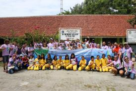 GALERI FOTO [29 April 2017] Field Trip Unesco 18 18
